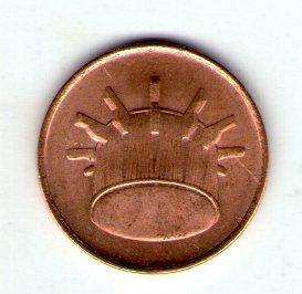 Фиджи 1 сен 2007 №222