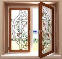 Окна, двери, балконные блоки, ...