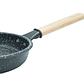 Сковорода с антипригарным покрытием Con Brio CB-2006 (20 cм)   сковородка Con Brio, фото 3