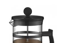 Френч-пресс для заваривания Con Brio СВ-5835 (350 мл) стекло+пластик | заварник Con Brio | заварочный чайник