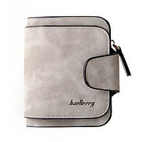 Кошелек Baellerry Forever Mini Grey (MA-15)