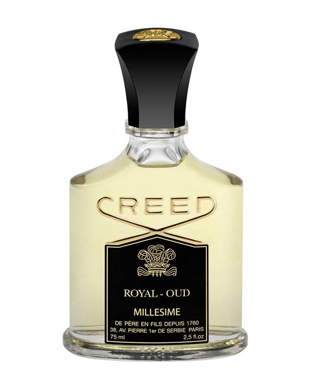 Оригинальная парфюмерия Creed Royal Oud 100мл