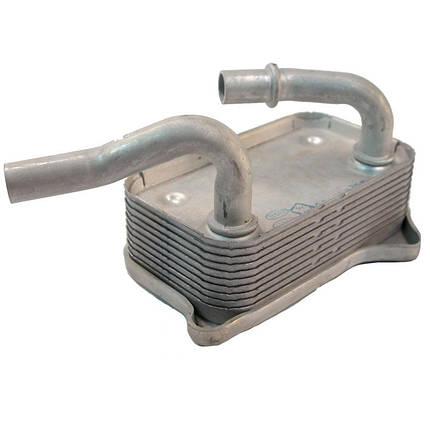 SATO Q+ Масляний радіатор MERSEDES-BENZ C240 00-, фото 2