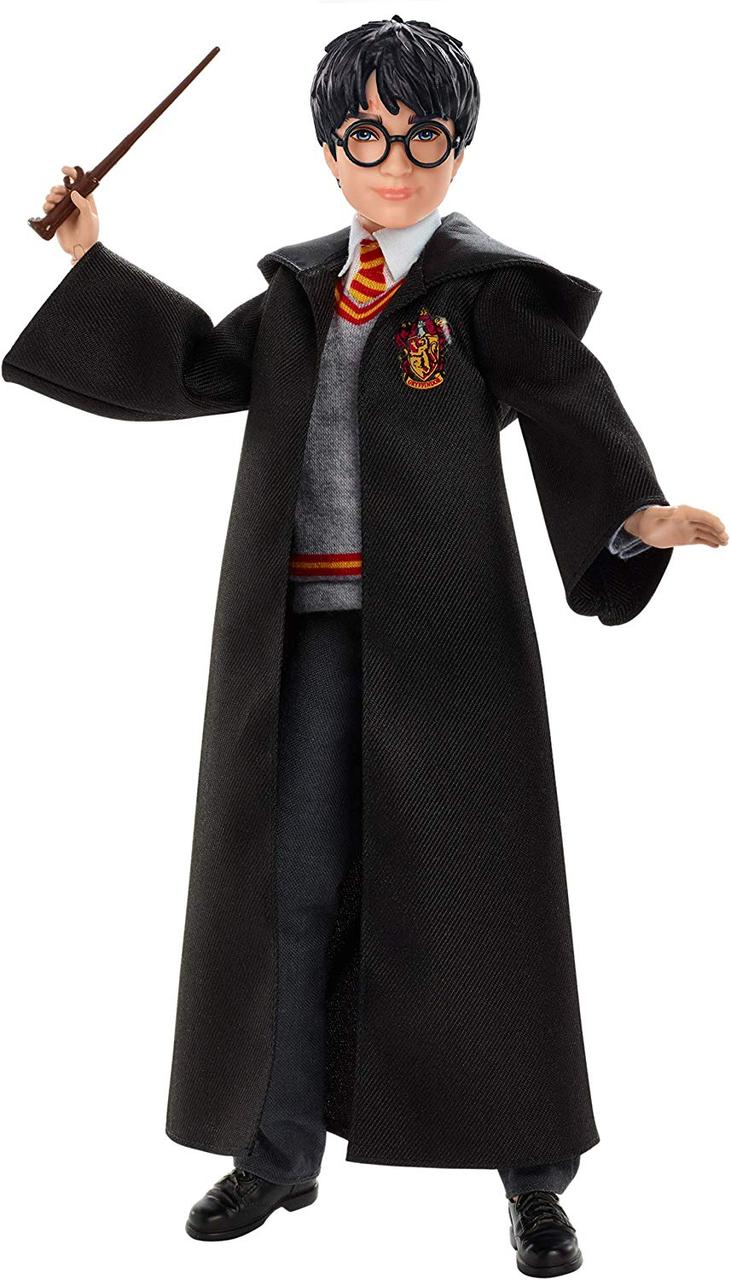 Коллекционная кукла Гарри Поттер Harry Potter Doll Mattel