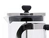 Френч-прес для заварювання Con Brio CB-5510 (1000 мл) скло | заварник Con Brio | заварювальний чайник, фото 2