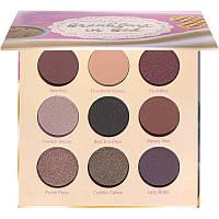 Палетка теней Beauty Bakerie Breakfast In Bed Eyeshadow Palette 13.5 г
