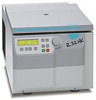 Центрифуга лабораторная медицинская Z 32 НК (с охлаждением), Hermle