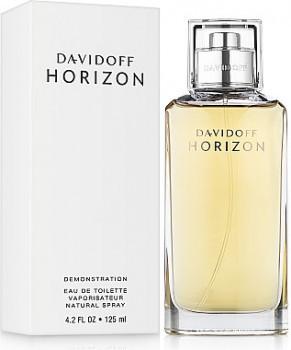 Тестер мужской Davidoff Horizon