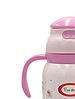 Вакуумный термос из нержавеющей стали Con Brio CB-383 (380 мл) | термочашка Con Brio | термос 0,38 л розовый, фото 3