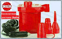 Насос электрический Турбинка АС 401, фото 1