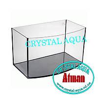 Овальный аквариум 38 л