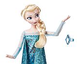 Кукла Disney Эльза Холодное сердце с кольцом  Дисней / Elsa Frozen, фото 3