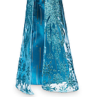 Кукла Disney Эльза Холодное сердце с кольцом  Дисней / Elsa Frozen, фото 4