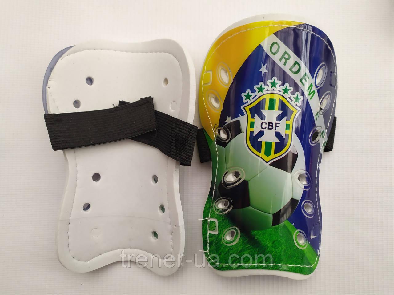 Щитки футбольные детские/щитки детские командные/футбольная защита на ноги/