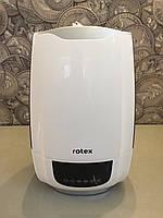 Увлажнитель ионизатор воздуха Rotex