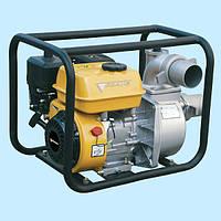 Мотопомпа бензиновая FORTE FP20C (36 м3/час)