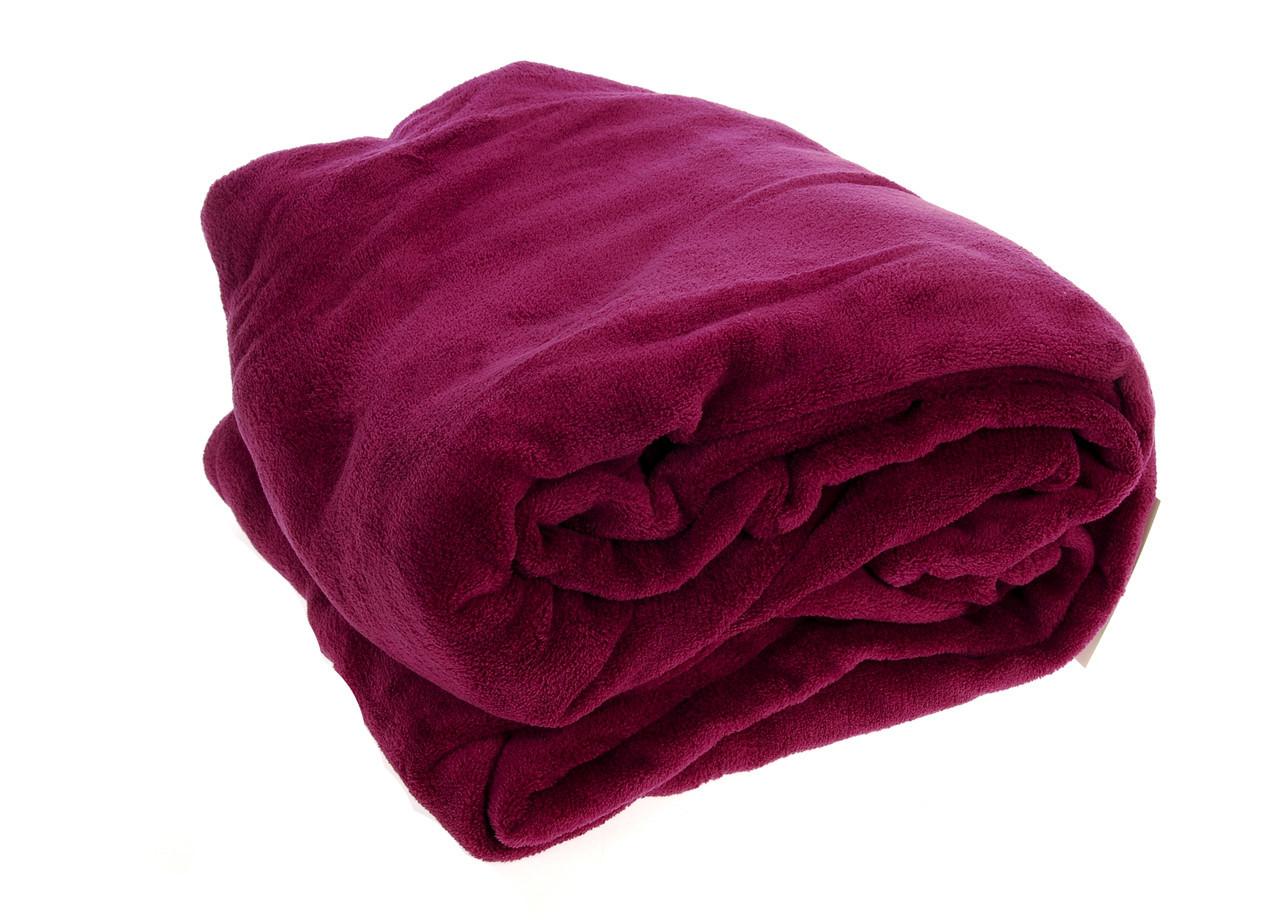 Плед ковдру 150 х 200 см VIVESS