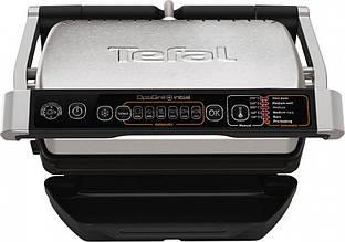 Электрогриль Tefal GC706D34 OptiGrill+ Initial