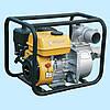Мотопомпа FORTE FP30C (60 м³/час)