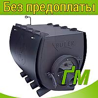 """Печь-булерьян """"Buller"""" Тип-03 со стеклом и защитным кожухом"""