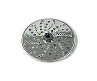 Оригинал. Диск терка крупная для дерунов для кухонного комбайна Kenwood код KW715024