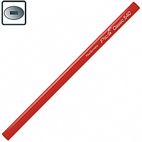 Карандаш плотницкий Pica Classic 540, Carpenter Pencil, 2H
