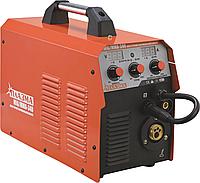 Инверторный сварочный аппарат Плазма ММА-340