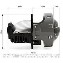"""Светодиодные Линзы AOZOOM A3 MAX 3.0"""" /  BI-LED ENEG AOZOOM A3 Max, фото 2"""