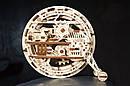 Механические 3D пазлы UGEARS - «Моноколесо», фото 6