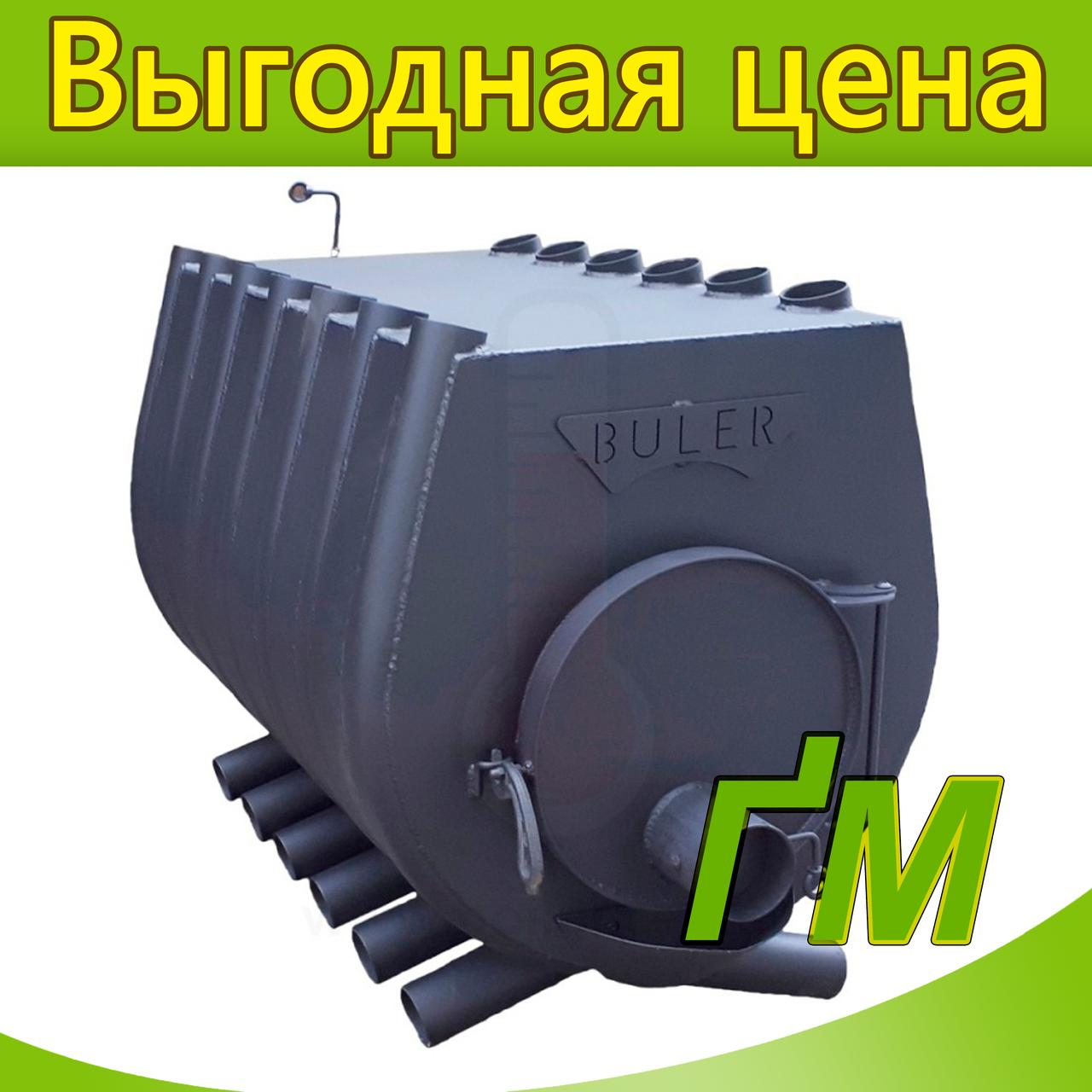 "Печь-булерьян ""Buller"" Тип-04"