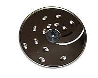 Оригинал. Диск терка крупная для толстой нарезки для кухонного комбайна Kenwood код KW715022