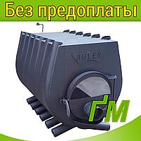 """Печь-булерьян """"Buller"""" Тип-04 со стеклом"""