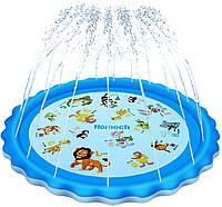 Килимок для водних ігор Kiddie Water Play Mat