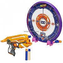 Игрушечное оружие Hasbro Nerf Элит Файрстрайк и Мишень (A9535), фото 3
