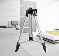 Штатив для лазерного уровня 120 см. PRACMANU SJJ