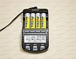 Аккумулятор PKCELL АА 2800mAh 4шт в блистере реальная емкость, фото 3