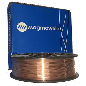 Cварочная проволока омедненная MG2 0.8 5 кг Magmaweld