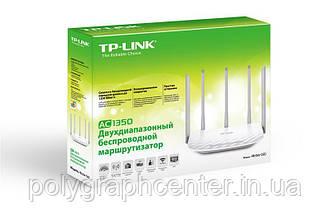 Беспроводной маршрутизатор TP-LINK Archer C60