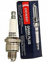 Свеча зажигания Denso W22FS-U 2х-тактный мопед M14-1,25 12,7mm