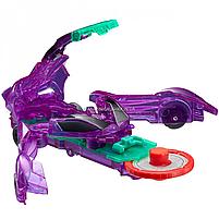 Машинка-трансформер игровой набор Screechers Wild Дикие Скричеры L1 Стингшифт (EU683113), фото 5