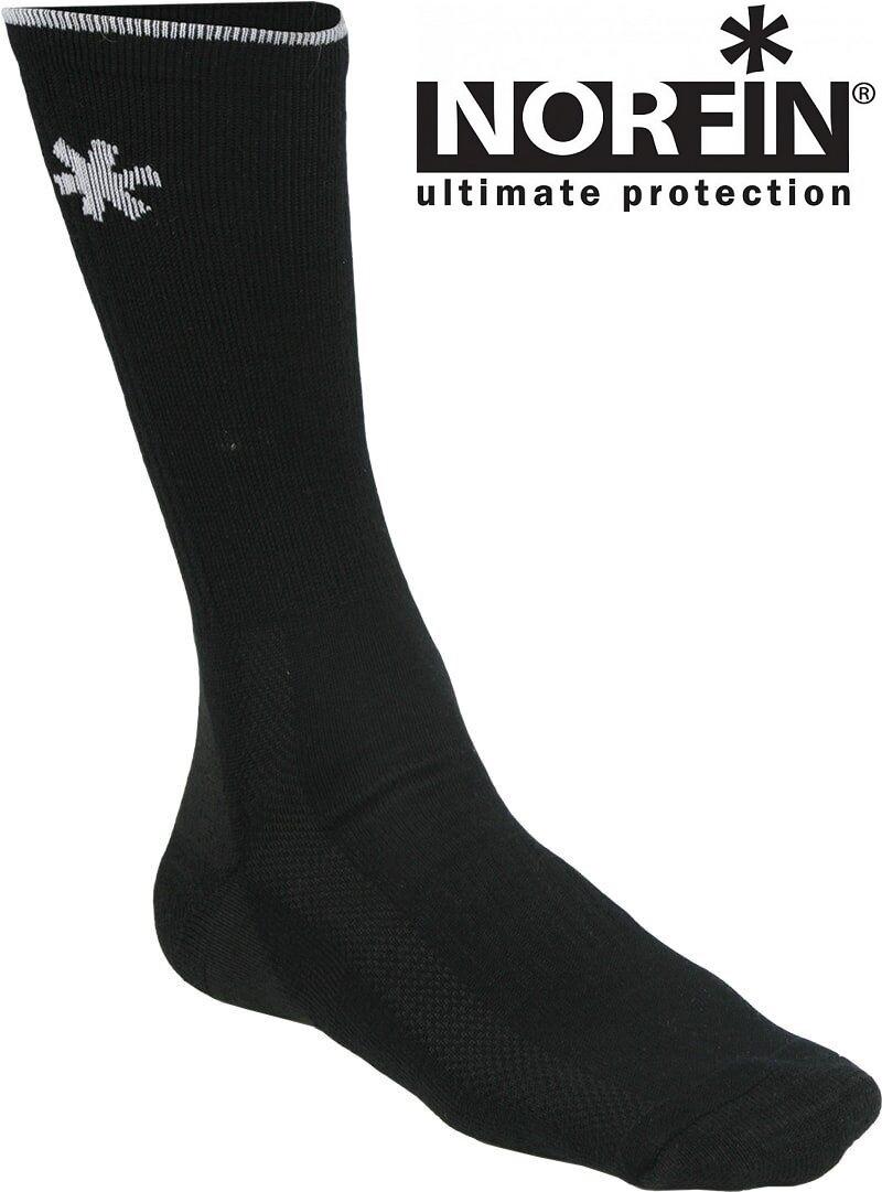 Шкарпетки зимові Norfin Feet Line