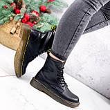 Ботинки женские Klara черный ДЕМИ 2783, фото 2