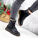 Ботинки женские Klara черный ДЕМИ 2783, фото 3