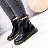 Ботинки женские Klara черный ДЕМИ 2783, фото 10