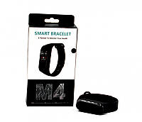 Часы / Фитнес браслет Smart Watch M4 (Без замены брака!!!)