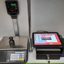 Готовое решение Про   Автоматизация магазина весового товара