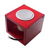 ElectroHouse Компактная мебельная розетка  (горизонтальная) 3х16A, 2хUSB 2,4A IP40, фото 3