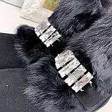 Ботинки женские Diana черные ЗИМА 2792, фото 10