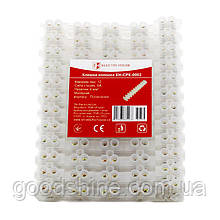 ElectroHouse Клемна колодка поліетилен 6A-6mm2