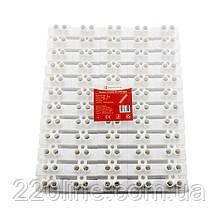 ElectroHouse Клемна колодка поліпропілен 100A-40mm2